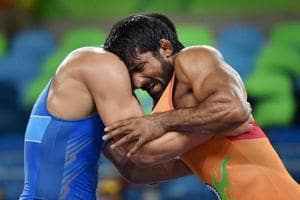 Wrestling champ Yogeshwar Dutt's a winner in anti-dowry campaign too