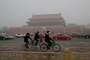 China to spend $ 2.6 billion to fight Beijing pollution this year
