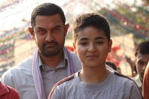 Dangal girl Zaira Wasim posts apology on Twitter, causes a stir