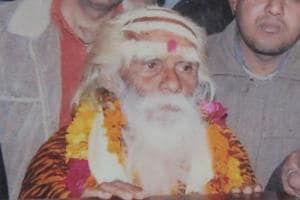 Mathura's 'Phakkad Baba' prepares for UP elections in his 16th run for...