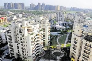 Real Estate (Regulation and Development) Act