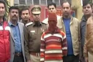 The Delhi police has arrested a 38-year-old serial rapist for...