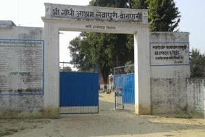 Seven decades on, Sewapuri Gandhi ashram struggles to mend broken yarn