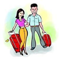 Mumbaiites make travel plans for Republic Day weekend