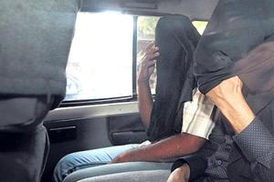 Mumbai model rape case: Trial starts, witness identifies 5 accused...