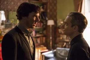 Sherlock, The Lying Detective review: Superman is Clark Kent without...
