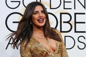Priyanka Chopra has a message for her fans after suffering concussion