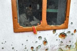 26 people killed, 158 injured in Pak shelling along boder in J-K:...