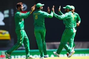 Pakistan Cricket Board hopeful of hosting internationals despite...
