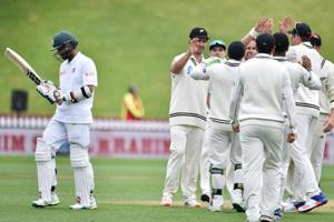 Bangladesh cricket team hit new low in record loss to New Zealand