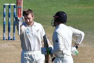New Zealand ride Kane Willamson century to stun Bangladesh in first...