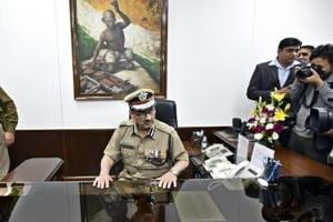 Delhi Police chief Alok Kumar Verma set to become the new CBI director