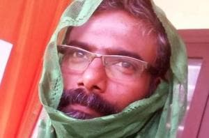 Kerala writer, booked for insulting national anthem, claims attack by...