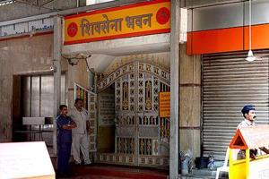 Shiv Sena takes a jibe at RSS ideologue MG Vaidya  for suggesting...