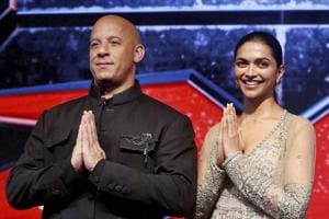 Vin Diesel eyes Bollywood: I'd do anything with Deepika Padukone in...