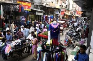 MCG conducts four anti-encroachment drives to decongest Ggn roads