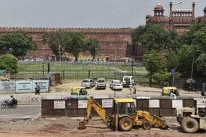 Govt to review ADB funding proposal  for redevelopment of Walled City
