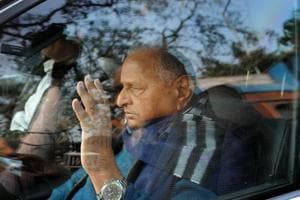 UP elections: Mulayam says he will fight against Akhilesh if he...