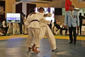 National Blind and Para Judo Championship: UP, J&K win sub-junior...