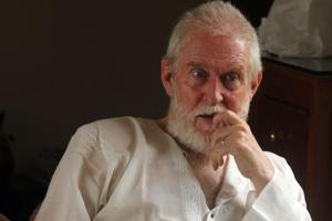 Tom Alter is sad that Gurgaon's Epicentre is closing down
