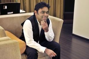 AR Rahman: I wasn't happy with the idea of a new Humma Humma initially