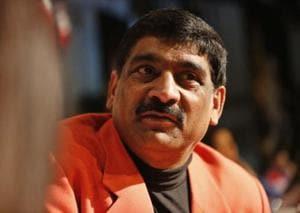 Para judo guru Munawar Anzar eyeing  gold rush in 2020 Paralympics
