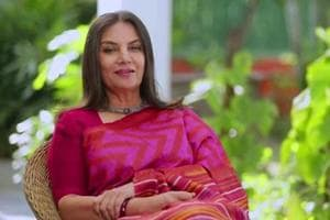Shabana Azmi nominated for Asian Film Awards for Neerja biopic