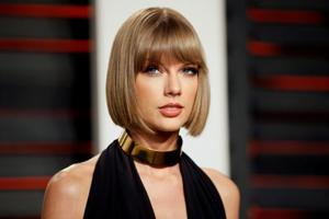 Taylor Swift wants her $25 million LA mansion to get historic landmark...