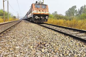Two Delhi teenagers killed as video stunt on railway tracks goes wrong