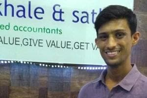 22-year-old from Bhiwandi ranks all-India 2nd in CA finals