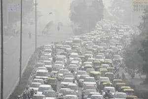 Delhi air pollution problem 'very serious', urgent steps needed: SC