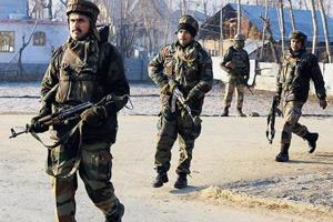 J-K: Forces kill 3 Hizb militants days after their video surfaced