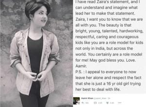 Not another Zaira Wasim: Here's how you can prevent, deal with cyber...