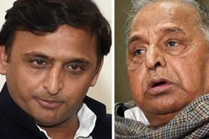 Akhilesh Yadav triumphs in SP symbol war: Why EC didn't give the cycle...