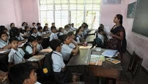 Maharashtra can act against private school staff for graft