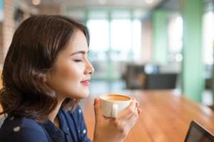 Good news! That cup of coffee is key to your long life