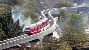 Residents want to rename Dadar (East) monorail station to 'Vitthal...