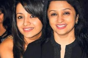 Jallikattu row: Trisha's mother seeks police protection for daughter