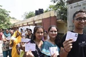 Municipal polls: Delhi govt new civic body map gives advantage to...