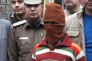 Delhi serial rapist Sunil Rastogi's wife says 'good that he's been...