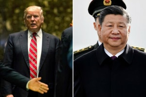 Trump, Xi at World Economic Forum: A tale of two speeches as Davos...