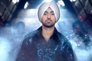 Diljit Dosanjh to star in Ekta Kapoor's Punjabi superhero film