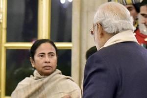 Demonetisation: Mamata holds 'totally arrogant' PM Modi 'responsible...