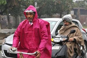 Chandigarh forecast: Fog to return, cold will continue to bite