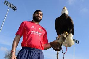 Monty Panesar's India experience set to be used by Cricket Australia...