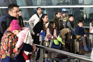 Vigil tightened at Delhi airport after reports of 7 terrorists seen in...