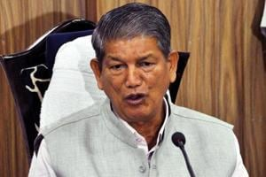 Rawat on defectors: 'History remembers brave and loyal soldiers not...