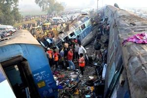 Kanpur train tragedy: Police probe Pakistan link, three arrested