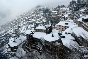 Most of India to receive rain or snow in Jan: Skymet