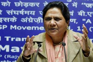 UP polls: Mayawati demanded Rs 8 cr for seat, says expelled BSP...